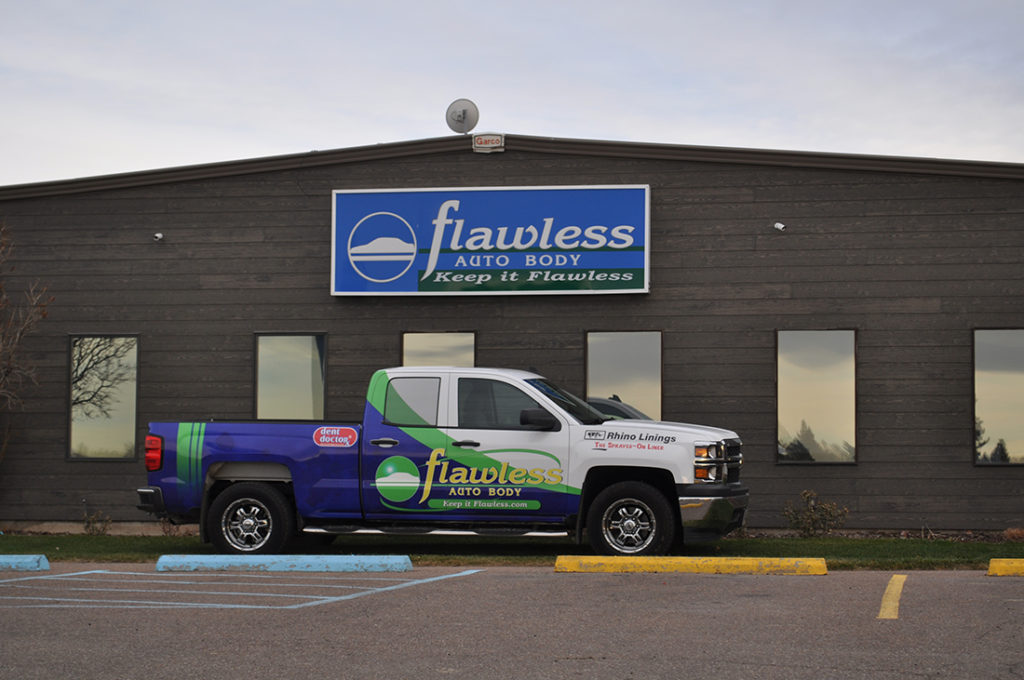 great falls montana auto body